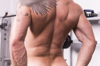 VR Porn Shake it up! Gym with Jessy Ares