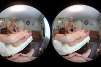 VR Porn Jerk Off while Daddy Russ Gives Alpha Axxxel a Massage with Daddy Russ, Alpha Axxxel , Drake Shadows